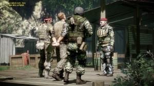Секреты прохождения Battlefield: Bad Company 2