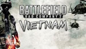 Саундтреки BFBC2: Vietnam