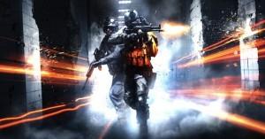 Патч Battlefield 3 скачать торрент