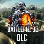 Новые DLC для Battlefield 3