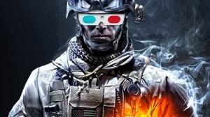 Battlefield 3 в 3D