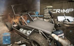 Прокачка в Battlefield 3