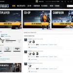 Как запустить мультиплеер в Battlefield 3