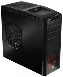 Thermaltake V9 BlacX Edition VM400M1W2Z Black