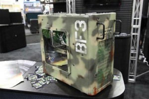 Выбор компьютера для Battlefield 4