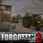 Forgotten Hope 2.45 мод для Battlefield 2