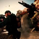 Battlefield 3 Aftermath видео мультиплеера