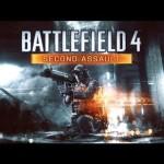Battlefield 4: Second Assault дата выхода