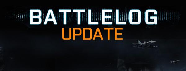 update battlelog