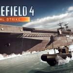 Battlefield 4 - Naval Strike дата выхода