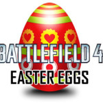 Пасхальные яйца Battlefield 4