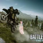 Battlefield 4 - Захват флага