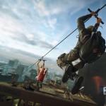 Battlefield: Hardline видео мультиплеера