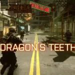 Battlefield 4 все карты — Dragon's Teeth