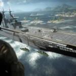 Battlefield 4 все карты - Naval Strike