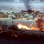 Battlefield 4 - Штурм авианосца