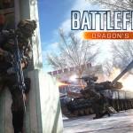 Battlefield 4 - Соединение