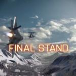 Battlefield 4 Final Stand - Новости