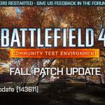 Battlefield 4 - сентябрьское обновление