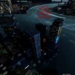 Ночные карты - Шанхай