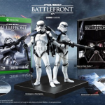 Дата выхода Star Wars Battlefront