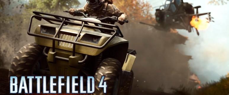 Battlefield 4 Legacy Operations