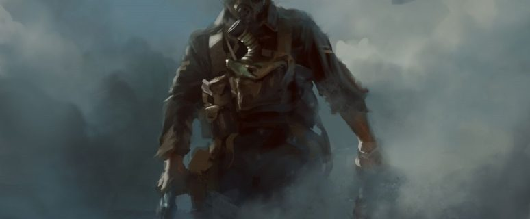 Мультиплеер Battlefield 1