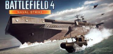 Battlefield 4: Naval Strike бесплатно