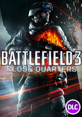 battlefield 3 close quarters бесплатно