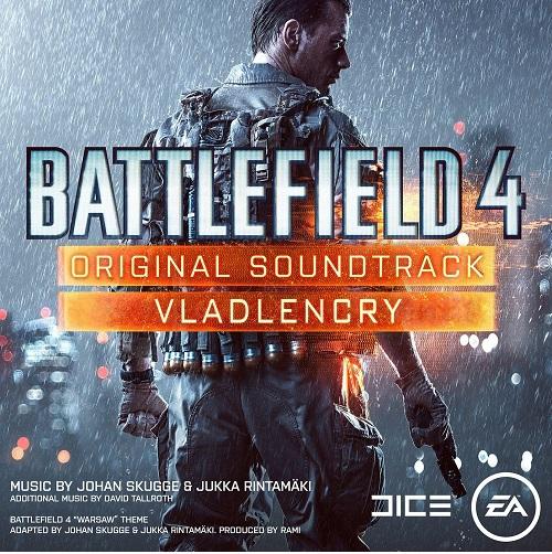 OST Battlefield 4